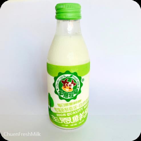 鮮乳(180ml)-3